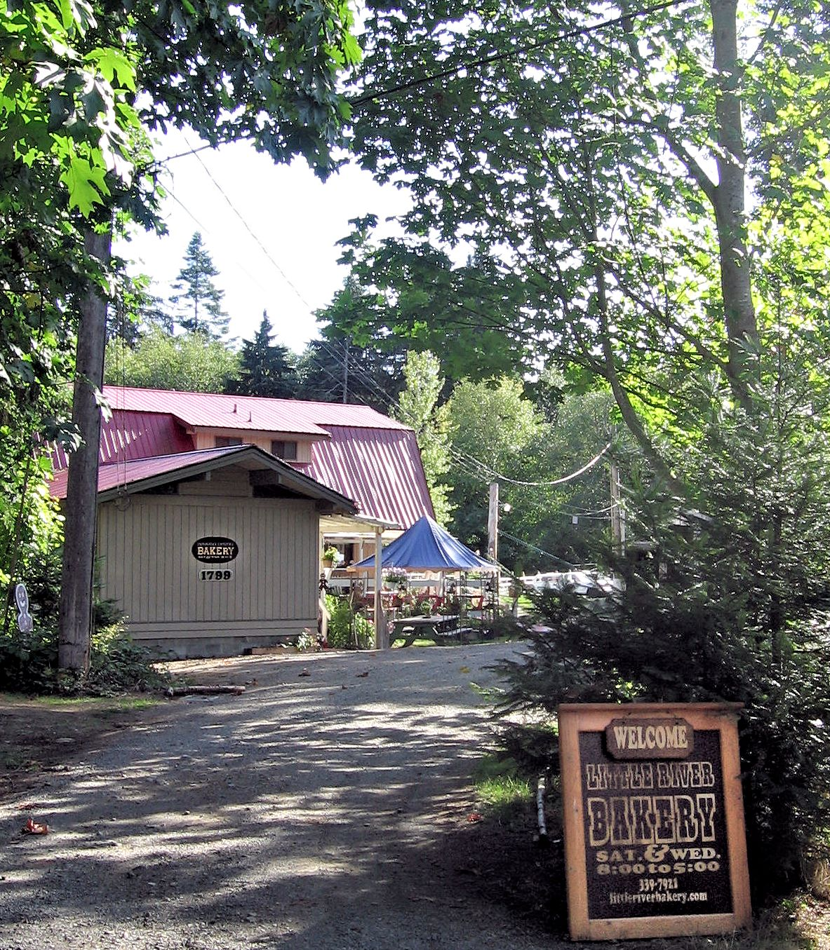 Bakery 2006